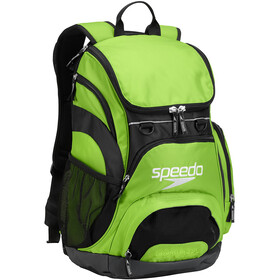 speedo Teamster Backpack L Unisex, green